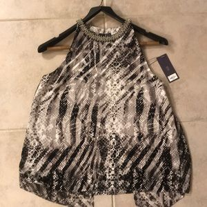 Jennifer Lopez Top. New with Tags size s